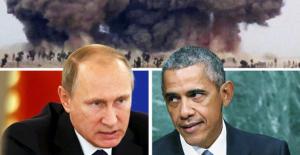Rusya ve ABD anlaştı! Suriye'de 1 hafta ateşkes ilan edildi