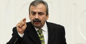 """Sırrı Süreyya Önder, """"Barışı Öcalan'dan öğrendik"""""""