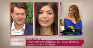 Zuhal Topal'ın programında Esra Erol'u sert şekilde eleştirdi