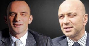 Akın İpek ve Galip Öztürk sosyal medyada kapıştı