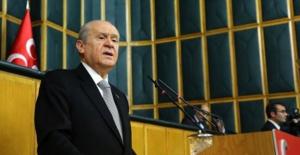 """Bahçeli'den Başkanlık açıklaması, """"MHP, Türk milletinin vereceği her karara saygılıdır"""""""