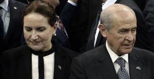 Bahçeli, Meral Akşener'i destekleyen 10 ilçe başkanını görevden aldı