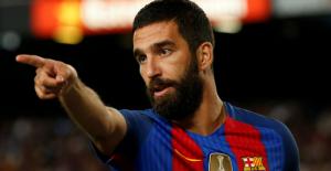Barcelona, Arda Turan'ın serbest kalma maddesini açıkladı