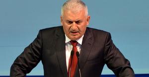 """Başbakan Binali Yıldırım, """"İkili öğretime son vereceğiz"""""""