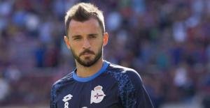 Emre Çolak, Deportivo'da Eylül ayının oyuncusu ödülünü kazandı
