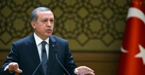 Küstah İbadi'ye Erdoğan'dan sert yanıt