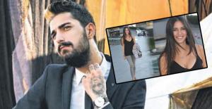 Serkan Uçar'dan ayrılan Ceylan Çapa, İdo'nun radarına girdi