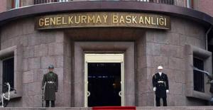TSK'dan terörle mücadele açıklaması