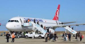 Türk Hava Yolları, Bağdat ve Erbil seferlerini iptal ettirdi