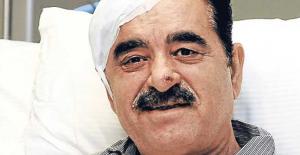 """İbrahim Tatlıses, """"Ben FETÖ gazisiyim"""""""