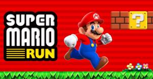 Milyonlarca kişinin oynadığı Super Mario Run oyunu Android'de