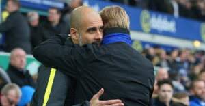 4-0'lık Everton mağlubiyeti sonrasında Guardiola'dan itiraf