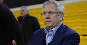 """Adanaspor beraberliği sonrası Aziz Yıldırım, """"Federasyonu yeniden seçelim"""""""