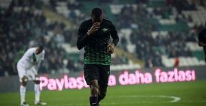 Bursaspor kupada dağıldı! Vaz Te, Bursa'ya 4 gol birden attı! Özeti izle