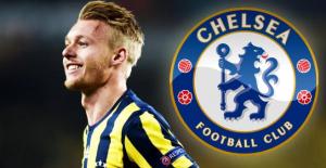 Fenerbahçe'den Simon Kjaer ve Chelsea açıklaması