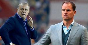 """Frank De Boer, """"Fatih Terim'den futbolun nasıl oynanmaması gerektiğini öğrendim"""""""
