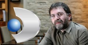 Kanal D haberi artık Ahmet Hakan sunacak