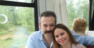 Levent Üzümcü, 20 yıllık eşi Ebru Üzümcü'den boşandı