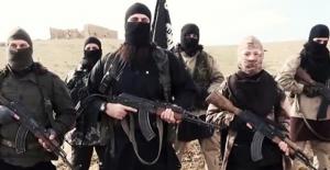 Mersin'de IŞİD'e katılmak için yola çıkan 4 Çeçen yakalandı