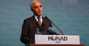"""MÜSİAD, """"Anayasa değişikliği Türkiye açısından kaçınılmazdır"""""""