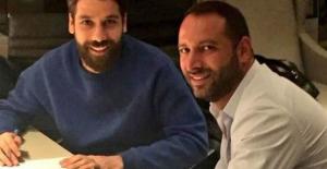 Olcay Şahan'ın Trabzonspor'a bedeli, 6 milyon 150 bin euro