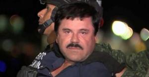 """Uyuşturucu baronu Joaquion Guzman, """"Gardiyanlar taciz ediyor"""""""