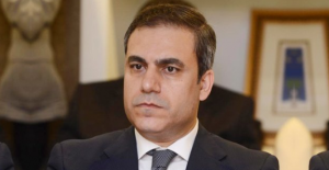 """İDDİA: """"Hakan Fidan, Katar'da FETÖ ile barış görüşmesi yaptı"""""""