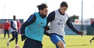 """Trabzonsporlu yönetici, """"Fenerbahçe, Mehmet Ekici'yi almaz"""""""