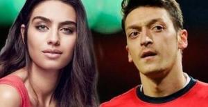 Türkiye Güzeli Amine Gülşe ile Mesut Özil evlenme kararı aldı