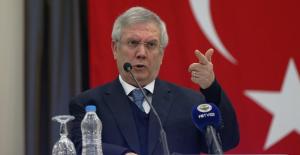 """Aziz Yıldırım'dan kongre açıklaması, """"Yargıtay kararının önemi kalmamıştır"""""""