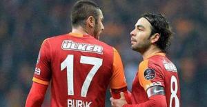 Burak Yılmaz ve Selçuk İnan, Trabzonspor yolunda!