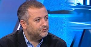 """Mehmet Demirkol, """"Sergen isteseydi Zidane olurdu"""""""
