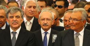 """Abdullah Gül, """"Hayır"""" cephesinin lideri mi olacak?"""