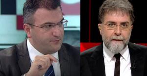 """Cem Küçük'ten Ahmet Hakan'a sert cevap, """"Aydın Doğan'ın tetikçisisin"""""""