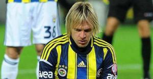 """Milos Krasic, """"Volkan Demirel istese Real Madrid veya Barcelona'da oynayabilirdi"""""""