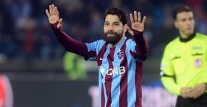 "Olcay Şahan, ""Beşiktaş'a gol atarsam sevinmeyeceğim"""