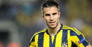 Van Persie'nin Fenerbahçe'den ayrılmak için tek şartı var
