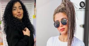 Afrika Örgüsü'nde o bir marka Nurhan Sevim Hair Class Akademisi