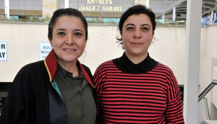 Antalyaspor-Fenerbahçe maçı sonrası statta çalınan 'tecavüz marşı' davasında karar