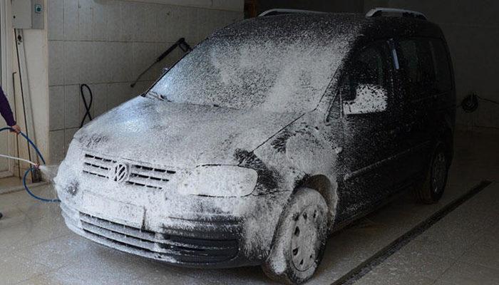 Araç sahipleri dikkat! Oto yıkamadan sonra...