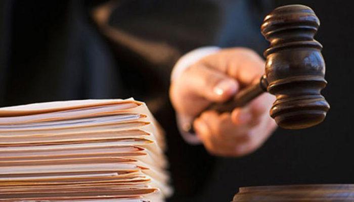 Eski Yargıtay üyesi Oktay Acu'ya 13 yıl 6 ay hapis cezası