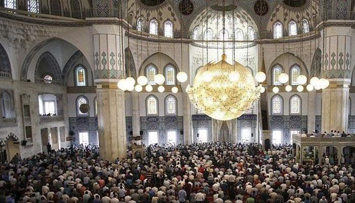 İmsak vakti 2019: Regaip Kandili orucu için iftar vakitleri ( İstanbul, Ankara ve il il imsak - iftar vakitleri)