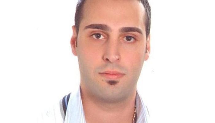 Kırmızı bültenle aranan şüpheli, Yunanistan'da yakalandı