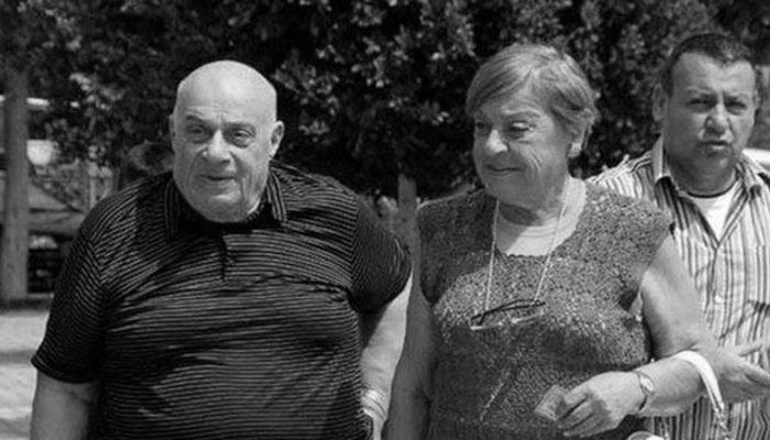 Rauf Denktaş'ın eşi Aydın Denktaş hayatını kaybetti (Aydın Denktaş kimdir?)