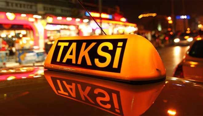 Şikayetler doğru çıktı! Fazla yazan 400 havalimanı taksisi bağlandı