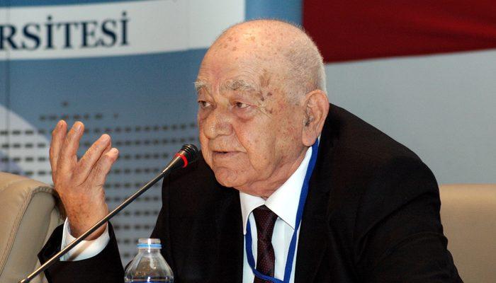 Tarihçi Prof. Dr. Kemal Karpat hayatını kaybetti (Kemal Karpat kimdir?)
