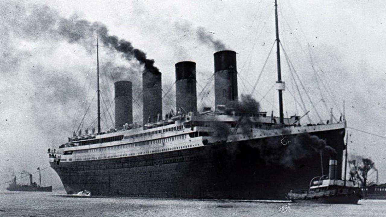 Titanic'in enkazı hakkında tartışma büyüyor!