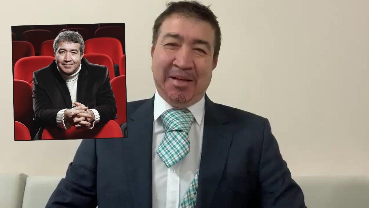 Tiyatrocu Turgay Yıldız da Corona virüse yakalandı