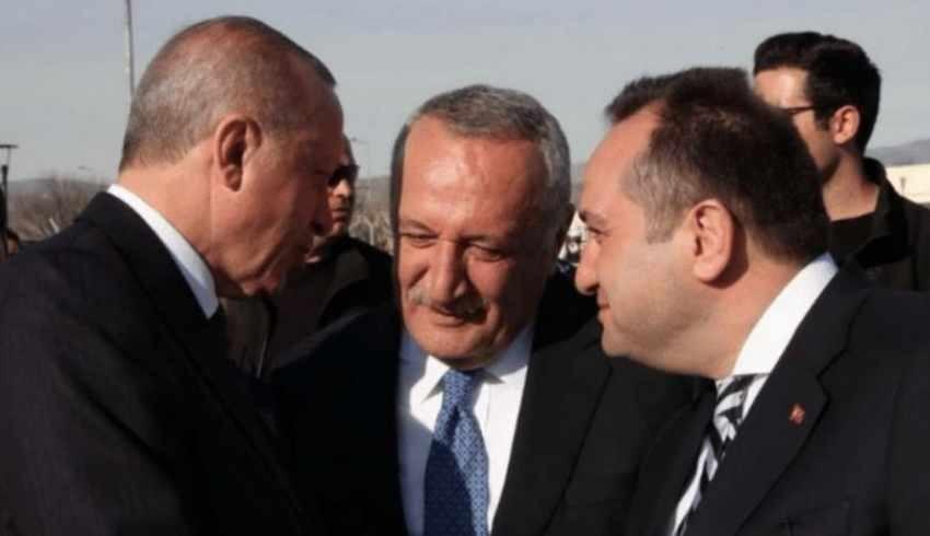 Tolga Ağar'dan Erdoğan videosu: Hakk'a yürüyünce yol mu dayanır?