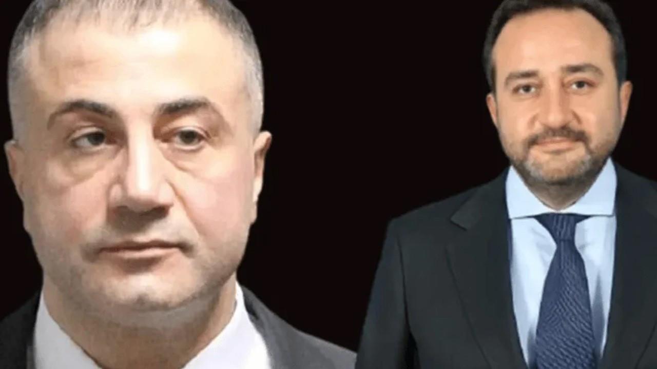 Tolga Ağar'dan Sedat Peker'in 'tecavüz' suçlamasına cevap!